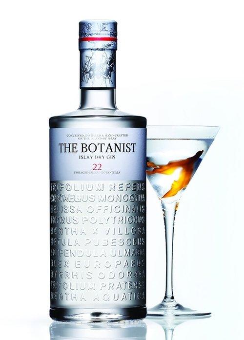 The Botanist Cocktail