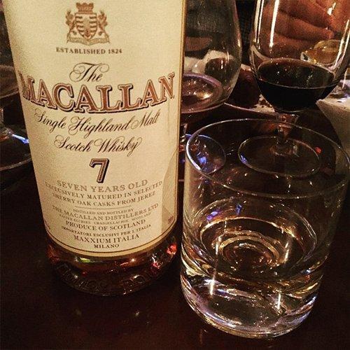 Macallan 7