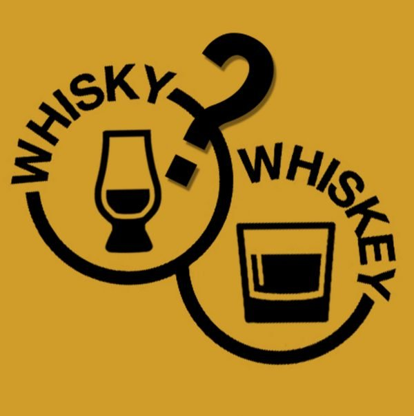 Whisky Or Whiskey