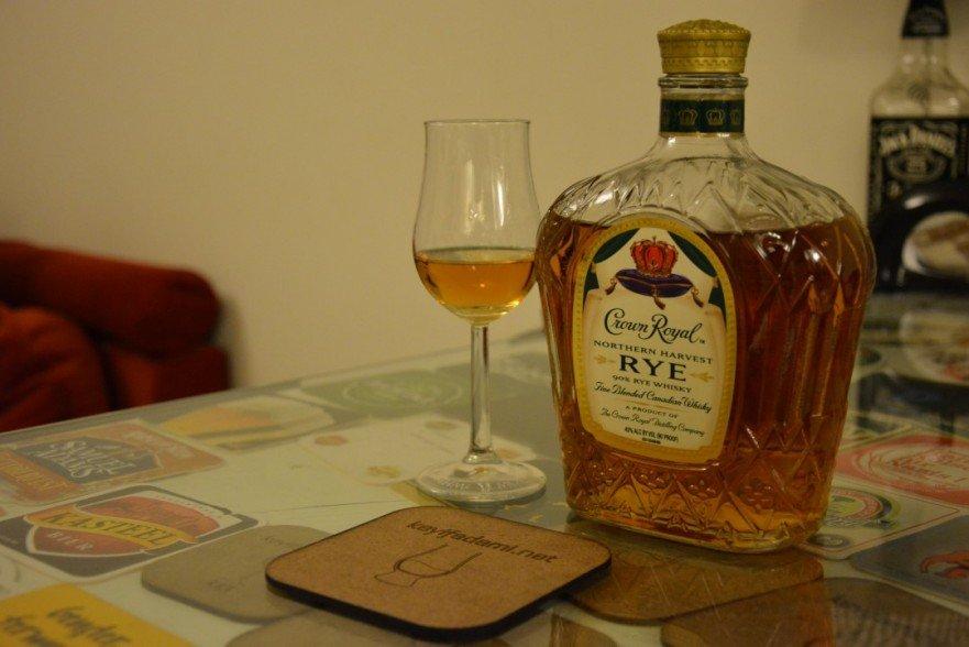 Crown Royal Northern Harvest Whisky
