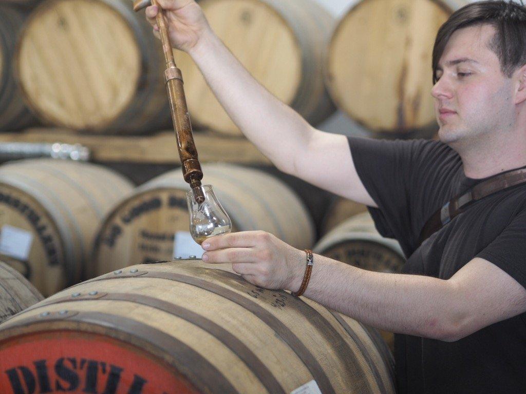 Best Whiskies of 2017