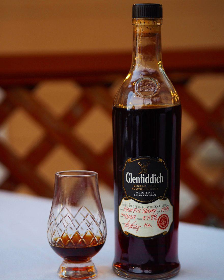 Glenfiddich 20