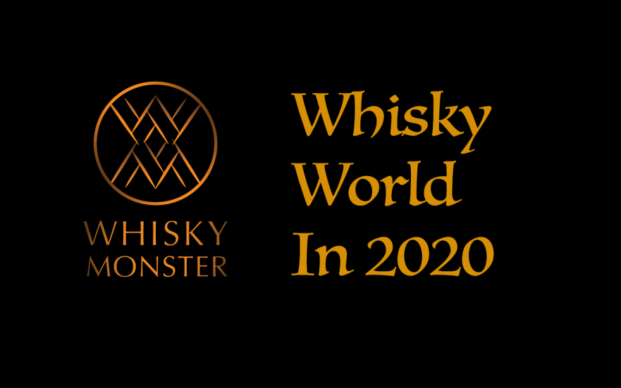 Whisky World in 2020