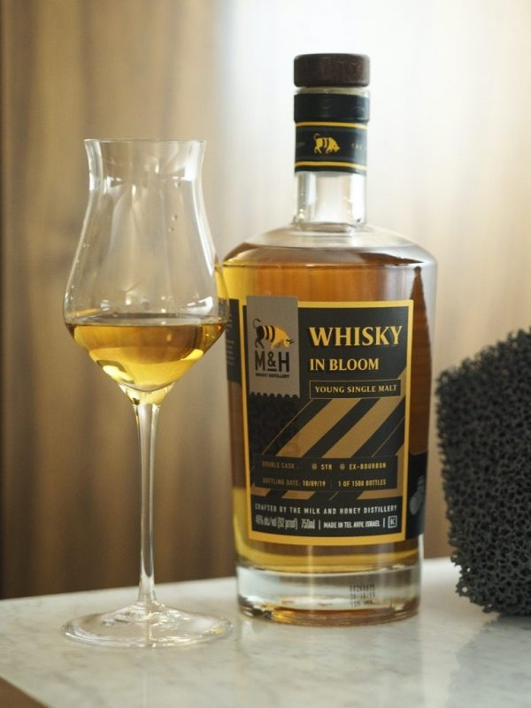 Milk & Honey - Whisky In Bloom -  Double Cask