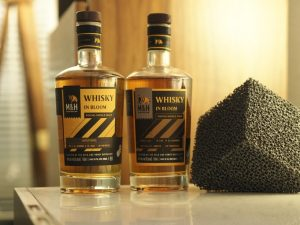 Milk & Honey - Israel's First Whisky Distillery