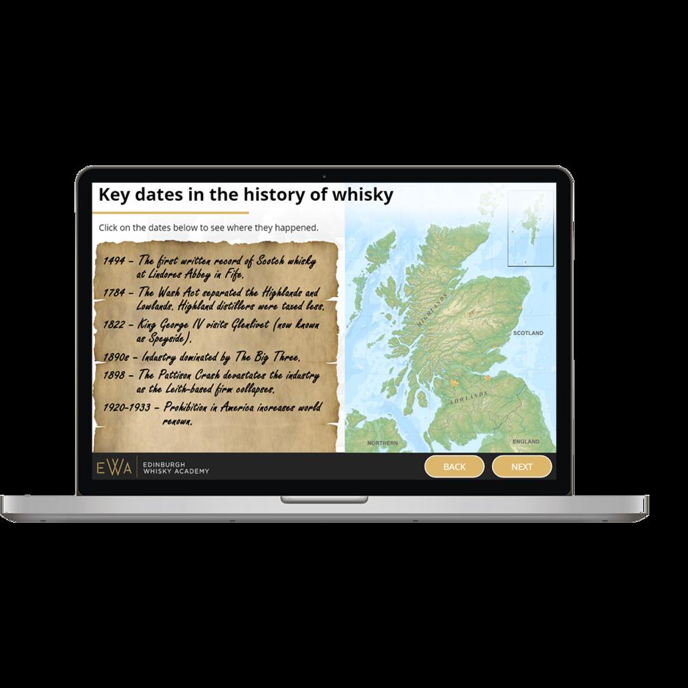 Edinburgh Whisky Academy Wants to Educate You!