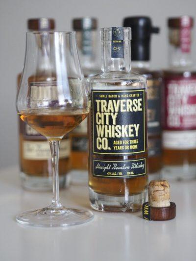 Traverse City Straight Bourbon