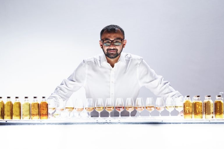 Dhavall Gandhi