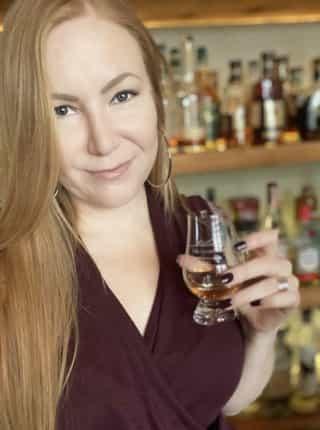 Ericka Ginger - The Scothctress
