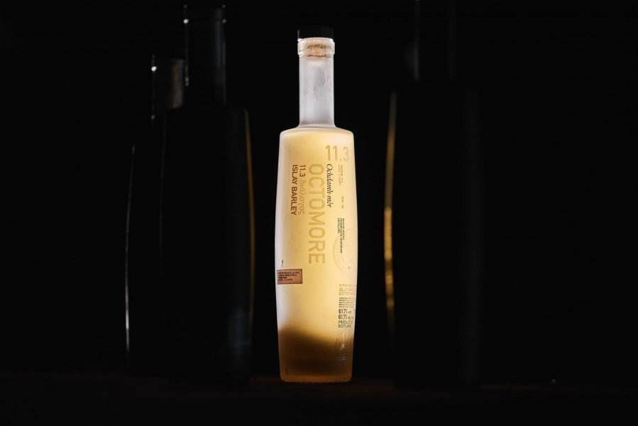 Octomore 11.3 194 ppm