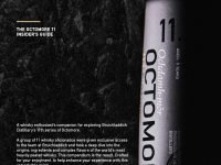 Bruichladdich: The Octomore Eleven