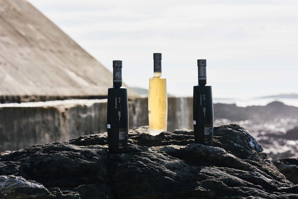 The Octomore 11 Whisky