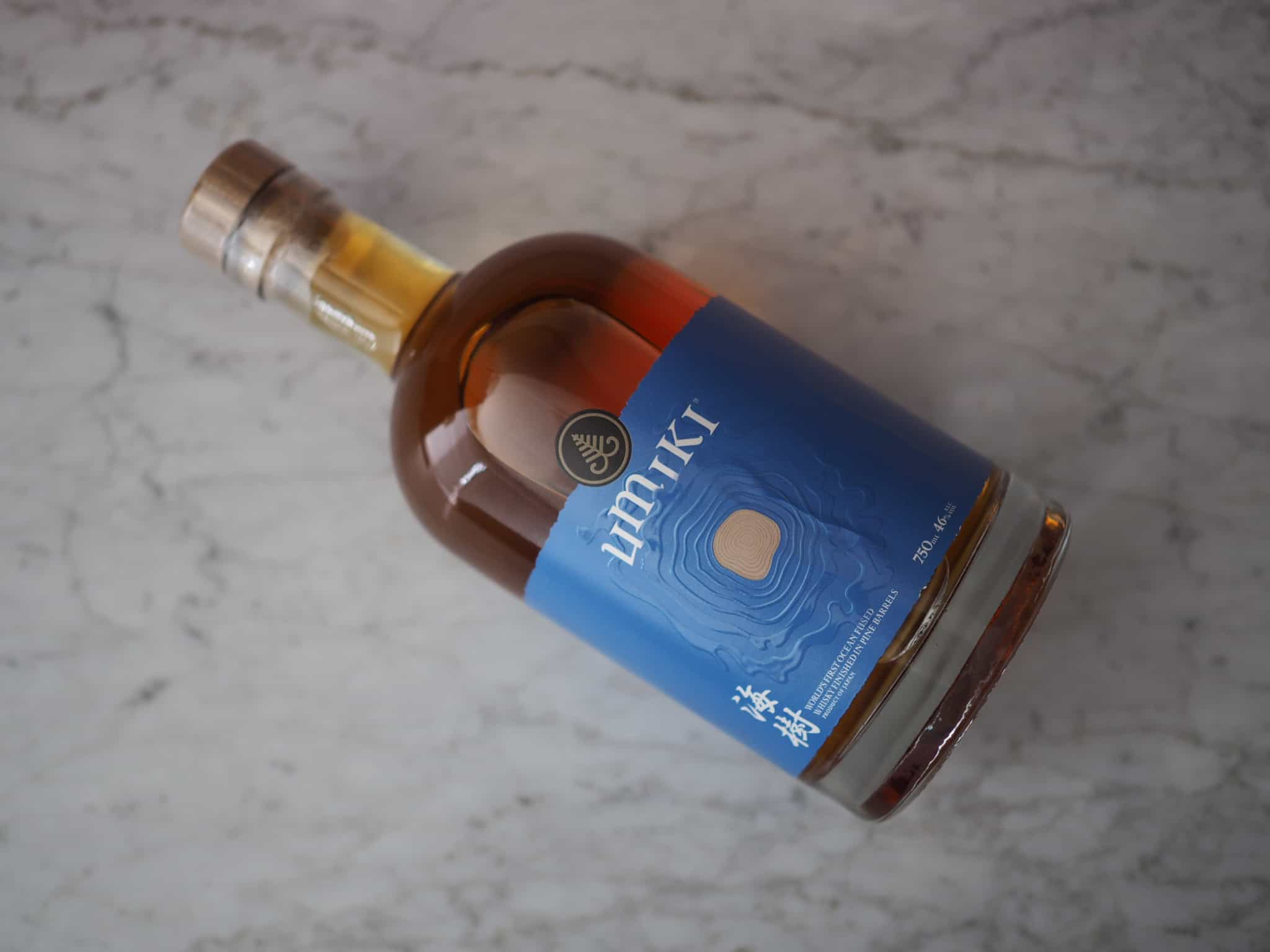 Umiki Japanese Whisky