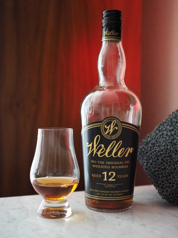 Weller 12 Year Bourbon