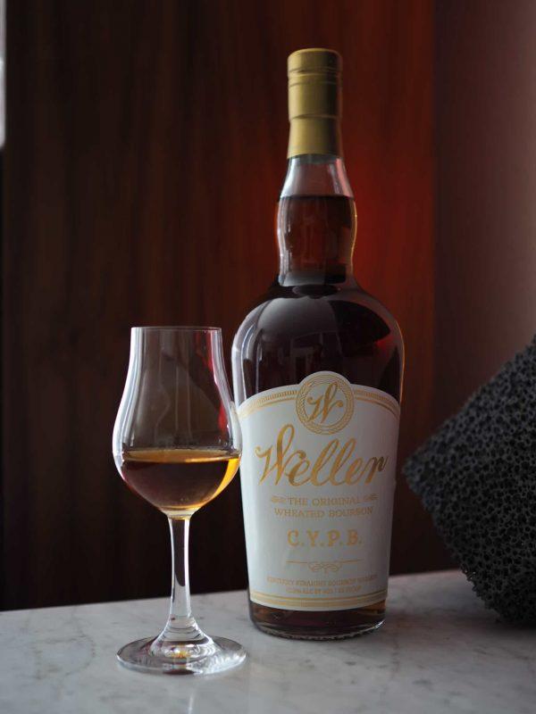 Weller C.Y.P.B Bourbon 2020