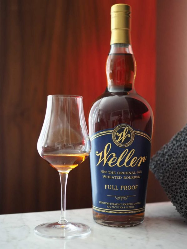 Weller Full Proof Bourbon 2020
