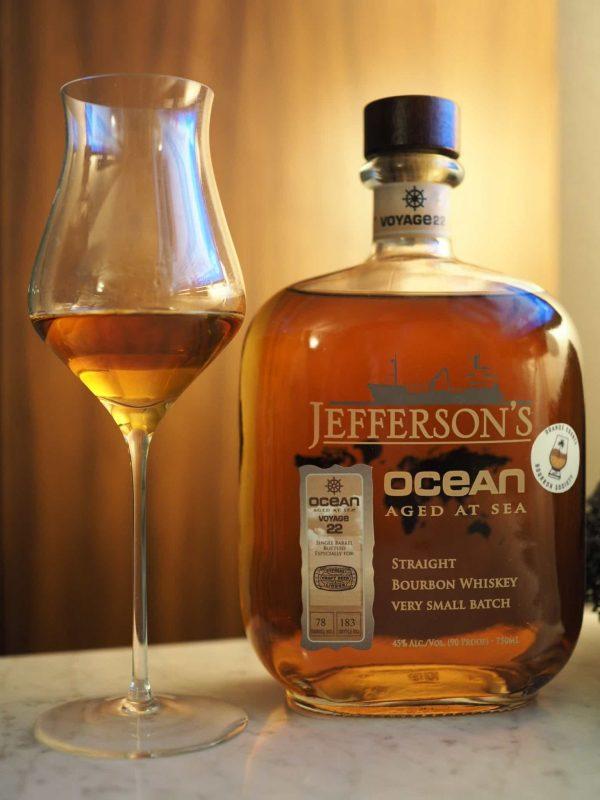 Jefferson's Ocean Voyage 22