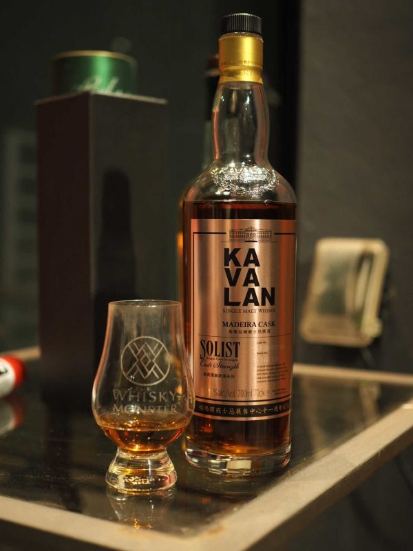 Kavalan Port Cask Finish Concertnaster