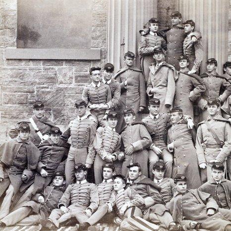 Eggnog Riot at West Point