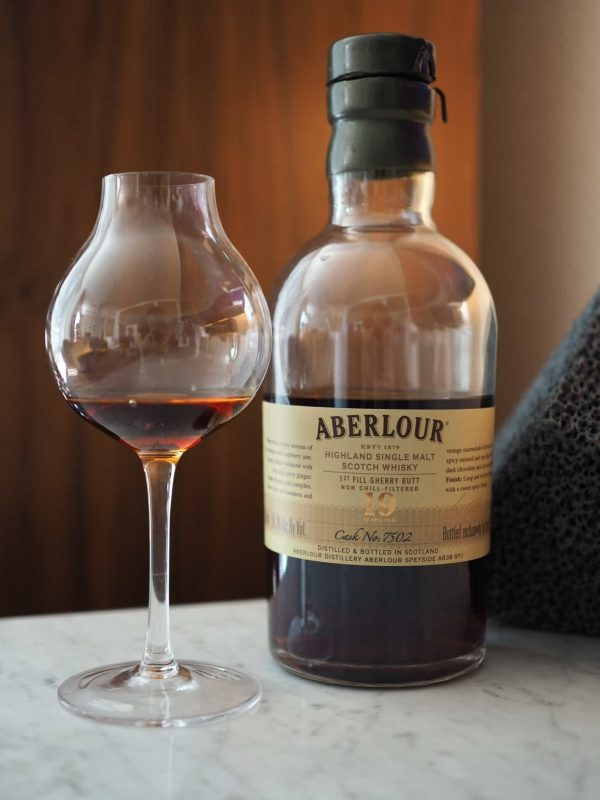 Aberlour 19 Year Old Single Cask 7502