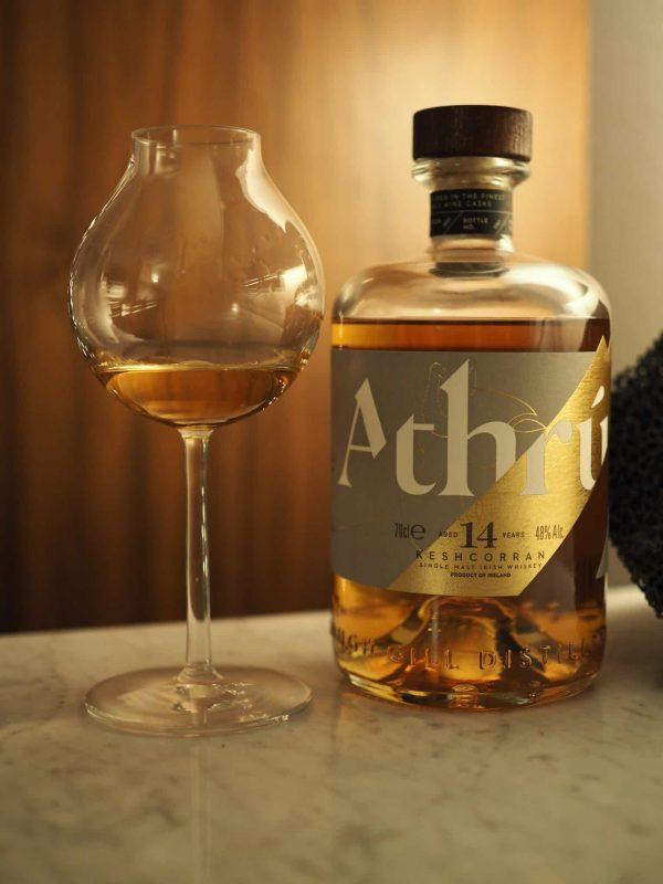 Athrú Keshcorran 14 Year Old Irish Whiskey