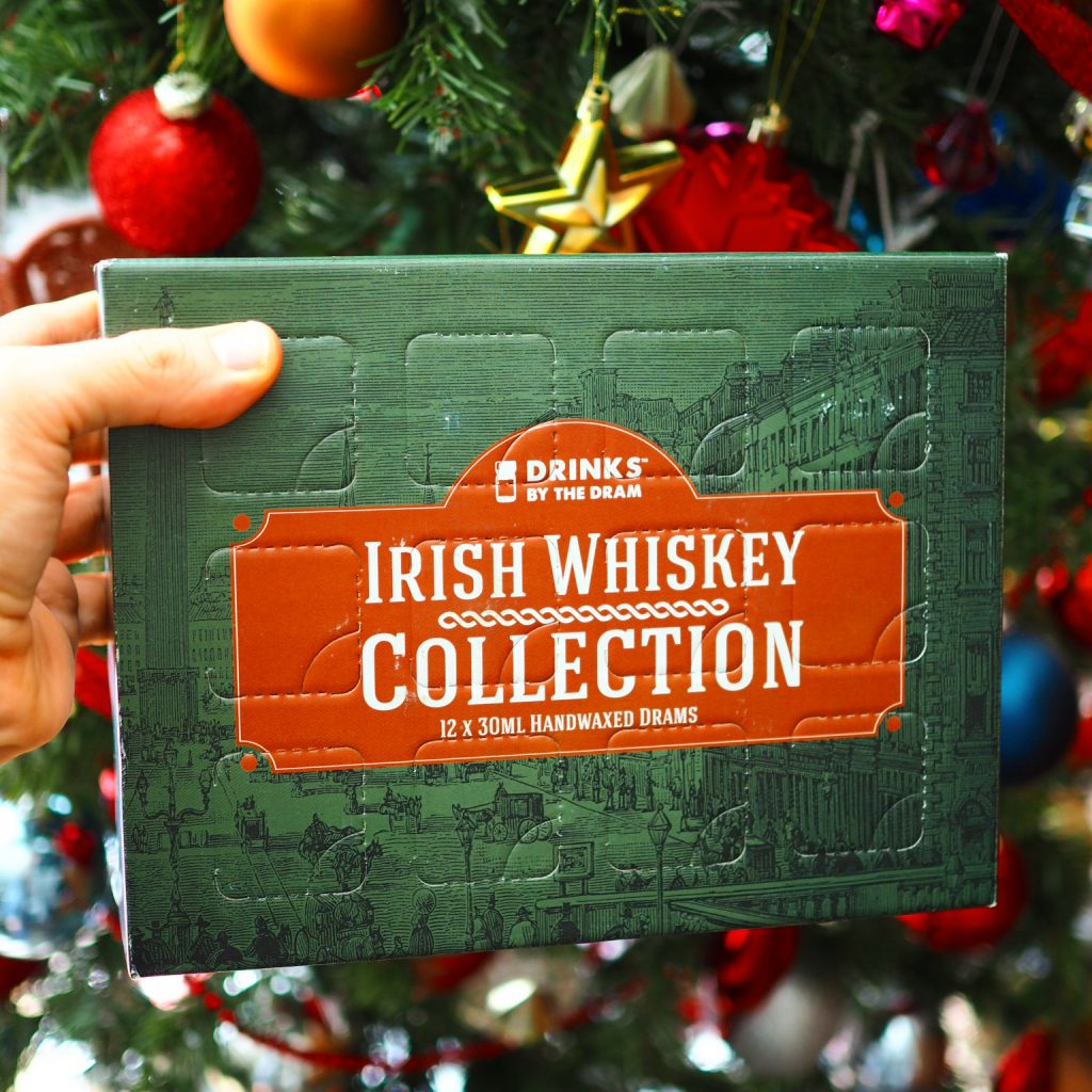 Drink By Dram - Irish Whiskey Collection