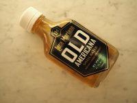 Luca Mariano Old Americana Rye Whiskey