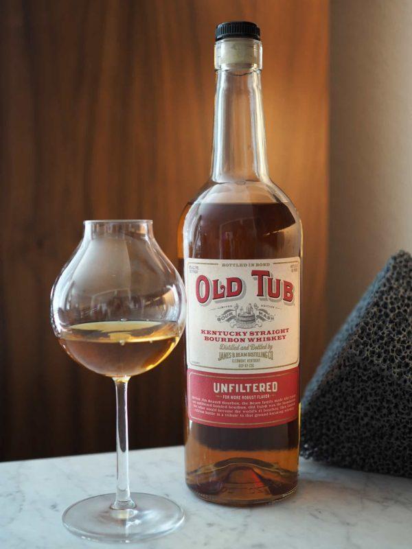 Old Tub Kentucky Straight Bourbon