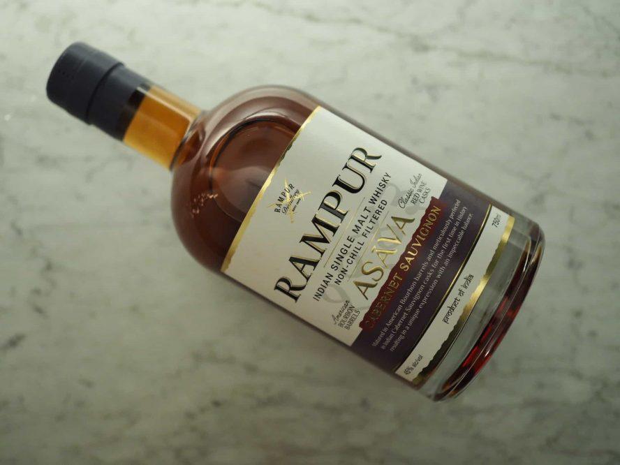 Rampur Asava Indian Single Malt Whisky