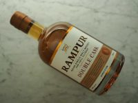 Rampur Double Cask Indian Single Malt Whisky