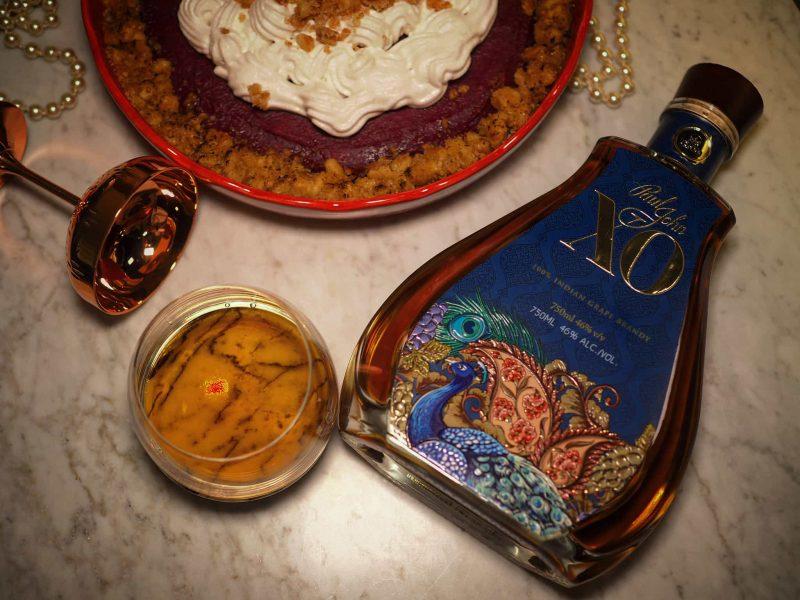 Paul John XO Brandy