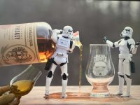 Parting Dram With Scotch Trooper
